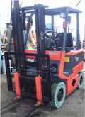 Toyota 5FBL10, Forklift trucks - others, Material Handling
