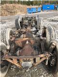 Tatra 815 PJ 36 8x8 V10 diesel motor & drivlina、1993、引擎(發動機)