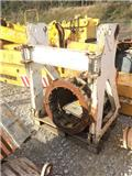 Bauer KDK, 2002, Drilling equipment accessories and spare parts