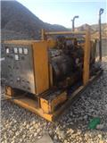 Generator curent Mercedes, 1997, Dízel áramfejlesztők