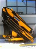 Effer 210 3S, 1999, Lastbilmonterede kraner