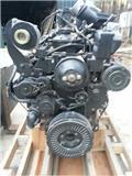 John Deere 6068T, Motores