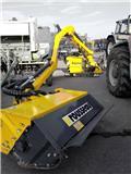 Rousseau AGORA 550PA, 2012, Muud põllumajandusmasinad