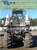 Wirtgen WR2500S, 2005, Földnyesők (szkréperek)