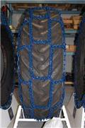 Bonnet Snökedjor Slirskydd Broddkedjor 16.9-34, Other road and snow machines