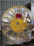 Atlas Copco spare parts, 2014, Mining Loaders