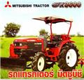 Mitsubishi GX3600, 2011, Tractores agrícolas