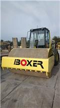 Комбинированный каток Boxer 111, 2002 г., 9825 ч.