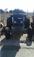 Трактор Ebro 684, 1968 г., 7560 ч.
