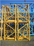 Liebherr Turmstücke 120 HC/112 ECH, 1992, Crane Parts and Equipment