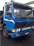 Volvo FL10, 1995, Nosturiautot