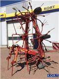 Niemeyer HR 785 HD, 2004, Okretači i skupljači sena