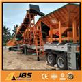 JBS New Technlogy Mobile Crusher And Screen Plant MC40、2017、破碎機