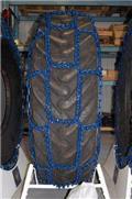 Bonnet Snökedjor Slirskydd Piggkedjor, Andet udstyr til vej- og snerydning