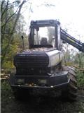 Ponsse ERGO, 2003, Ceifeiras florestais