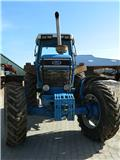 Ford 8210, 1990, Tractors
