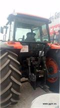 Kubota 108S, 2008, Tractores