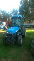 New Holland TN75VA, 2005, Traktorok
