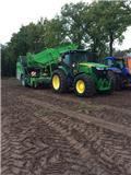 AVR SPIRIT 9200、2013、馬鈴薯收穫機和挖掘機