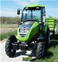 Tuber 50 traktor Agrosat, 2013, Traktory