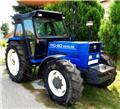 New Holland 110-90DT, 2001, Traktorok