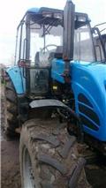 Belarus 820, 2004, Tractors