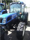 New Holland T4.75LP, 2016, Traktorok