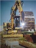 Liebherr A 310, 1994, Wheeled Excavators