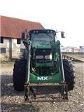 John Deere 6420 2003, Traktorji
