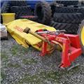 HT 304, 2004, Pemotong rumput