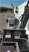 Tadano Faun ATF220G-5, 2013, All terrain cranes