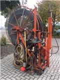 Homburg Delta Drainereiniger, 1998, Overige grondbewerkingsmachines en accessoires