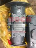 Hydromatik A20VL0190 LRS5/10R- NZG24N00-S
