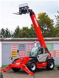 Manitou Manitou MT 1840 PRIVELEGE TURBO 18m / 4t vgl. 1740, 2008, Telescopic Handlers