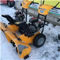 Stiga Snow Blizzard, Nurmenhoitokoneet ja ruohonleikkurit