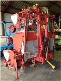 Becker Aeromat 6, 1987, Precision sowing machines
