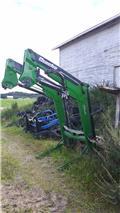 Quicke 66, 2011, Annet ekstrautstyr til traktor