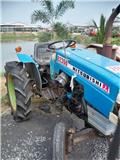 Mitsubishi D2350, 2001, Tractores agrícolas