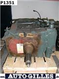 ZF / Mercedes Getriebe 16 S 130 EPS / 16S130 EPS, 1986, Getriebe