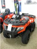 Arctic Cat 400, 2016, ATV's