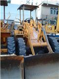Toyota sdt-15, 2000, Wheel loaders