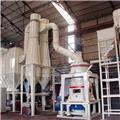 Liming HGM80 molino del polvo superfino, 2014, Szitáló/Rostáló gépek
