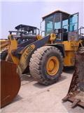 XCMG ZL50G, 2009, Wheel Loaders