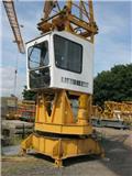 Liebherr 140 EC-H 6, 1995, Tower Cranes