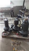 Thrige pumpe, 2000, Bombas de água