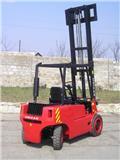 Balkancar ДВ 1792.33.20, 2010, Chariots diesel