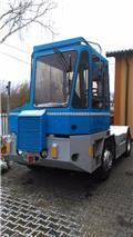 Paus PT 36H, 2001, Cabezas tractoras para terminales