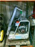 Swepac 200 kg, diesel, 2000, Vibratorer