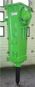 Гидромолот Montabert BRH 250, 2017