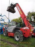 Manitou MT1436, 2008, Telescopic handlers